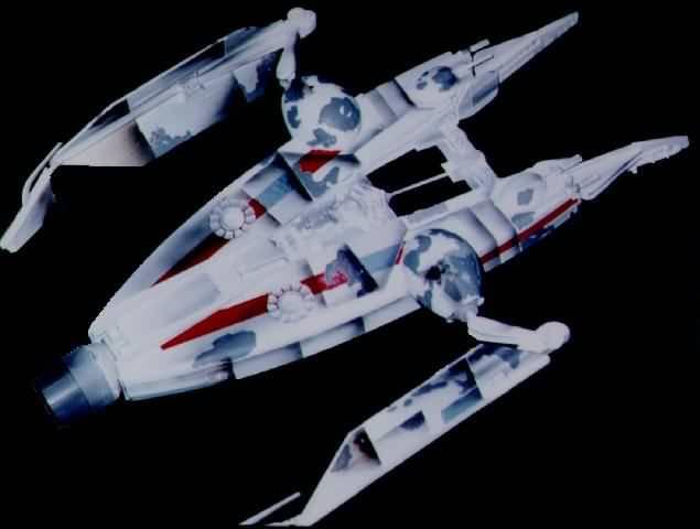 Spaceships Ig 2000